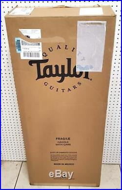 NEW 2019 Taylor 200 214CE Grand Auditorium Acoustic Electric Guitar Mexico