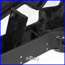 New Guardian CG-022-DT Dlx Archtop Hardshell Case for Thin Body Acoustic Guitar
