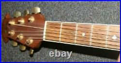 Ovation Celebrity CS-257 SHALLOW Bowl Back Acoustic Electric Guitar CS257 Green