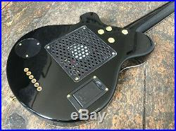 Pignose PGG-259 Travel Electric Guitar With Built In Speaker & Free Gig Bag