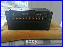 Positive Grid Spark 40 Guitar Amplifier Opened Box