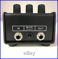 ProCo Rat 2 Distortion / Fuzz / Overdrive Pedal FREE EXPEDITED SHIPPING