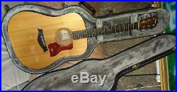 Rare TAYLOR 310-L30 Limited 30th Anniversary Acoustic Electric Guitar