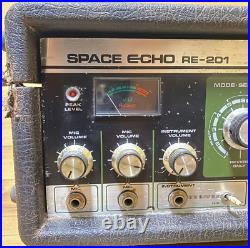 Roland RE-201 Space Echo Delay From Japan Used JP