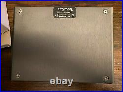 Strymon Timeline Delay Guitar Pedal barely used! High end guitar pedal