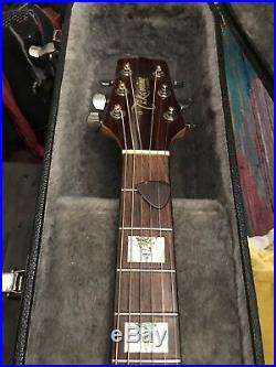 Takamine G Series EG523SC-12 6 String Electric Acoustic Guitar