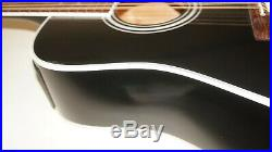 Takamine Pro EF381SC 12-String Acoustic/Electric Guitar withCT4B II, Mad in Japan