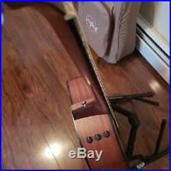 Taylor 114ce Grand Auditorium Steel String Acoustic Electric Guitar