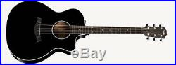 Taylor 200 214ce Acoustic/Electric Guitar Open-Box Rarely Used