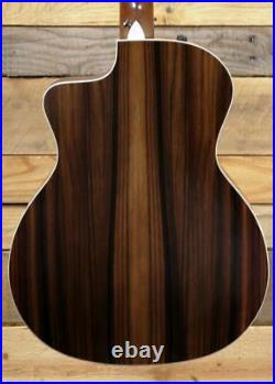Taylor 214ce Acoustic/Electric Guitar Natural with Gigbag Excellent Condition