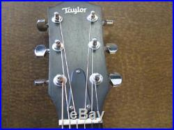Taylor 214ce DLX Acoustic/electric Guitar