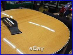 Taylor 310-CE Acoustic Electric Guitar With Hard Case