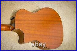 Taylor 314ce Acoustic / Electric Guitar with OHSC