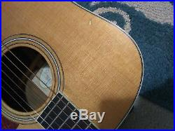 Taylor 410CE L4 Acoustic Electric Guitar with OHSC International Shipping