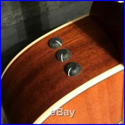 Taylor 415E Acoustic-Electric Guitar with Case