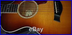 Taylor 512CE FLTD 12 Fret (Fall Limited Edition) Electric Acoustic Guitar