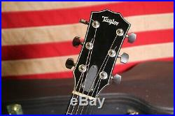 Taylor 618e Acoustic/Electric Guitar Model withOHSC Grand Orchestra
