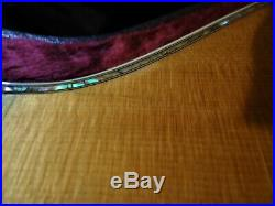 Taylor 914ce Used 2008 Taylor El Cajon Acoustic/ Electric Guitar in OHSC