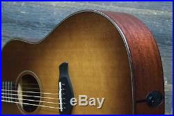 Taylor Builder's Edition 517e WHB Grand Pacific Acoustic Electric Guitar withCase