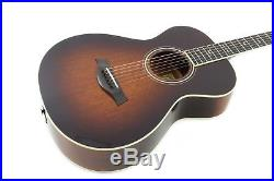 Taylor Builders Reserve Series VII Hog Wild 12-Fret Acoustic/Electric Guitar