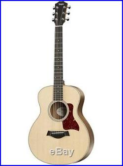 Taylor GS Mini-e Walnut Natural 6-string Acoustic-electric Guitar