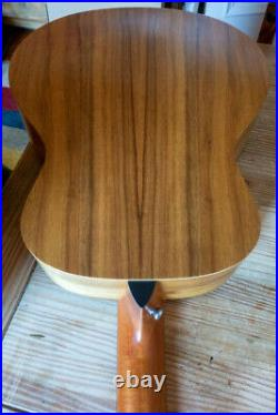 Taylor GS mini e Koa acoustic/electric guitar in great condition Beautiful wood