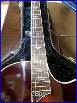 Taylor T5 C1 Custom Maple Top Acoustic Electric Guitar + Plush Case Awesome