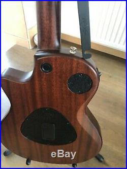 Taylor T5z Classic Mahogany Acoustic/Electric Guitar