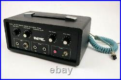 Univox EC-80A Echo Chamber Delay Vintage Made In Japan Free Shipping