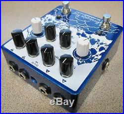 Used Earthquaker Devices Avalanche Run V2 Delay Reverb Guitar Effects Pedal
