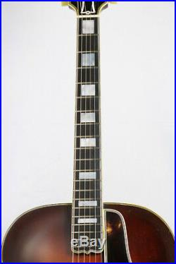 Used Gibson L-5 1947 Electric Guitar From Japan