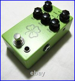 Used JHS Clover Preamp Guitar Effects pedal