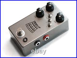 Used JHS The Kilt V2 StuG Signature Overdrive Distortion Guitar Pedal